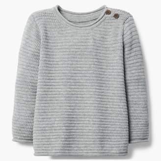 Gymboree Patch Sweater