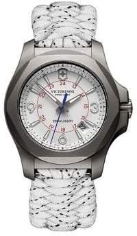 Victorinox I.N.O.X Titanium Sky High Limited Edition Watch