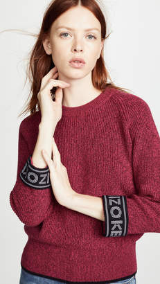 Kenzo Sport Comfort Sweater