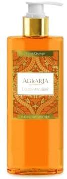 Agraria Bitter Orange Liquid Hand Soap/8.45 oz.