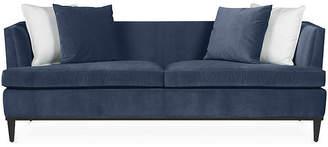 Kate Spade Monroe Sofa - Indigo