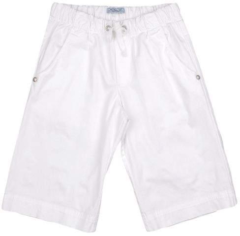 Buy MIMISOL Bermuda shorts!