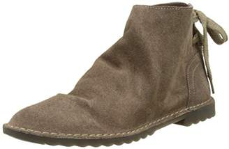 Fly London Women's DAI460FLY Ankle Boots,37 EU