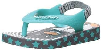 Ipanema Dream Baby Slingback Sandal (Toddler)