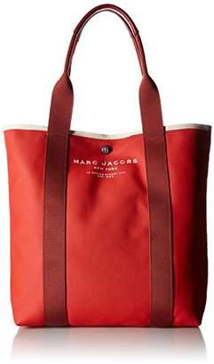 Marc Jacobs Women's Canvas Shopper Ns Tote