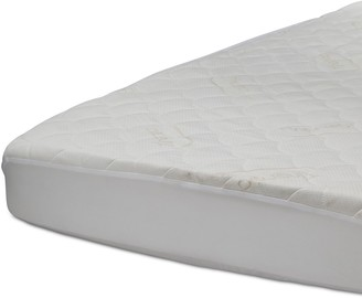 Simmons from Fitted Crib Mattress Protector