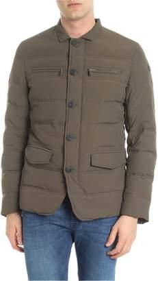 Trussardi Duck Feather Jacket