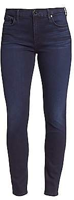 7 For All Mankind Jen7 by Women's Stretch Skinny Jeans