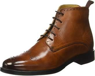 ed043d2f4ea56 ... Melvin   Hamilton Betty 4  Crust  Wood  HRS Brown, Women s Chelsea Boots