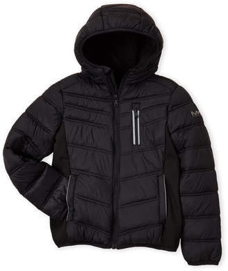 Michael Kors Boys 8-20) Mid-Weight Puffer Jacket