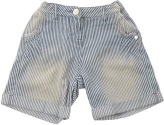 Twin-Set Shorts - Item 36927970PU