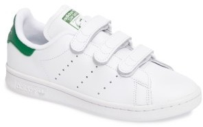 Women's Adidas Stan Smith Cf Sneaker $79.95 thestylecure.com