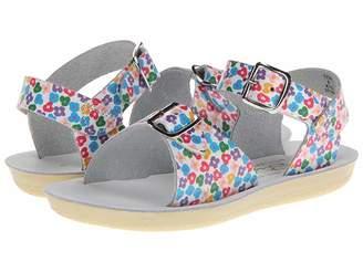 Salt Water Sandal by Hoy Shoes Sun-San - Surfer (Toddler/Little Kid)