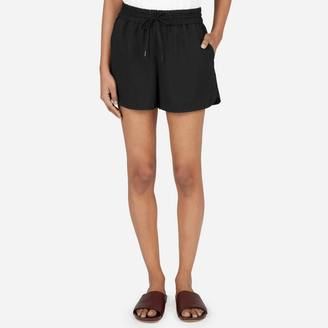 The Japanese GoWeave Track Short $68 thestylecure.com