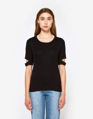 LnA Esso Top in Black