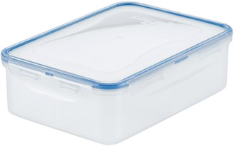Lock & Lock Easy Essentials 54-oz. Divided Food Storage Container