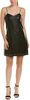 Blank NYC Close The Deal Shift Dress