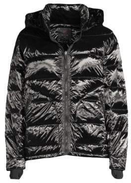 49Winters Boxy Down Puffer Jacket