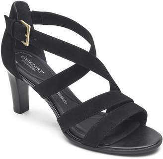 Rockport Total Motion Edith Strappy Sandal