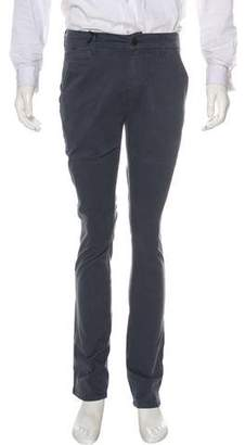 Paige Deacon Flat Front Chino