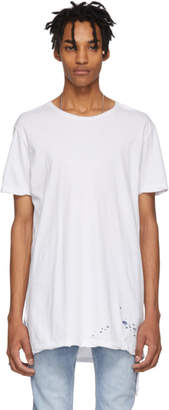 Ksubi White Sioux T-Shirt