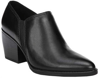 Naturalizer Femma Leather Shootie