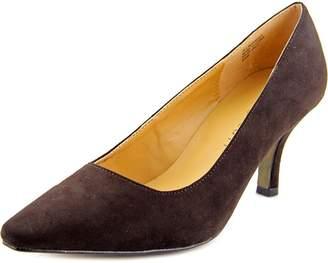 Karen Scott Clancy Women US 6.5 Brown Heels