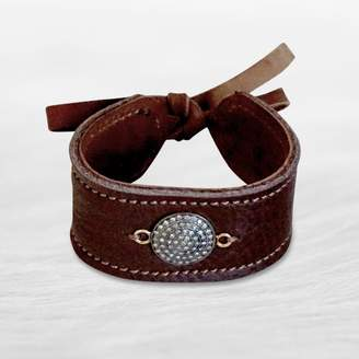 Designs By Alina Diamond Cuff Saddle