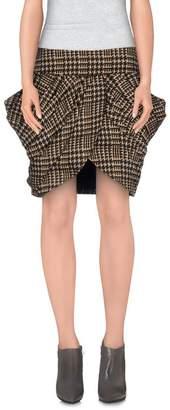 Mina Knee length skirt