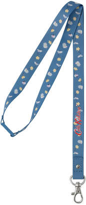 Cath Kidston Daisies And Buttercups Lanyard