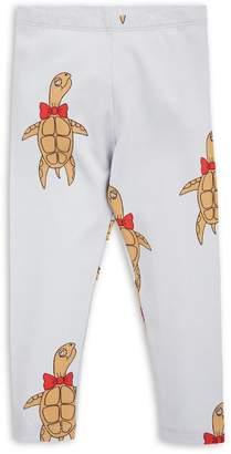 Mini Rodini Turtle Leggings