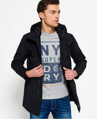 Superdry Surplus Goods Lite Parka