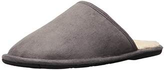 L.B. Evans Men's Pacey Scuff Slipper