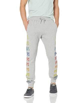 PRPS Goods & Co. Men's Sweatpants