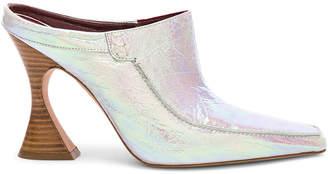 Dena Sies Marjan Holographic Loafer