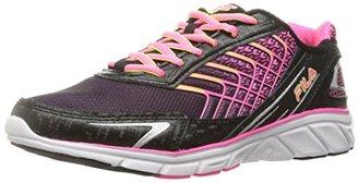 Fila Women's Memory Core Callibration 3 Running Shoe $75 thestylecure.com
