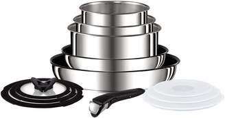 Tefal 13 Piece Ingenio Induction Cookware Set