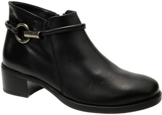 David Tate Fashion Booties - Miller