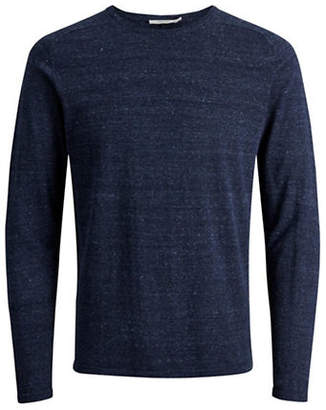 Jack and Jones Speckled Knit Sweater