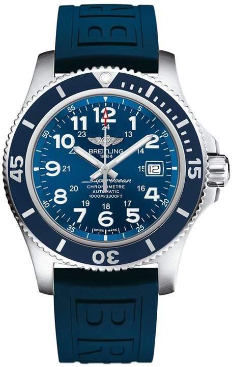Superocean II Automatic Watch 44mm
