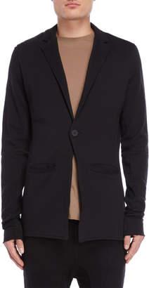 Thom/Krom Jersey Knit Jacket