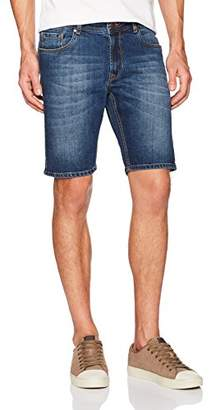 Comfort Denim Outfitters Men's Slim Fit Denim Shorts