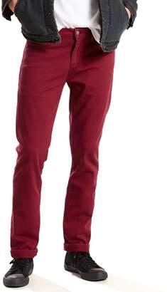 Levi's Levis Men's 511 Slim Fit Stretch Jeans