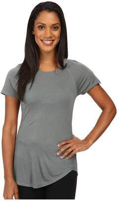 The North Face Initiative Short Sleeve Women's Short Sleeve Pullover