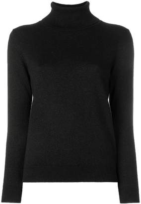 N.Peal turtle neck jumper