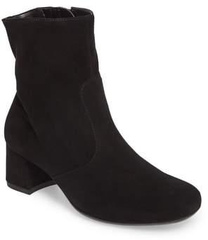 ara (アラ) - ara Carter Sock Bootie