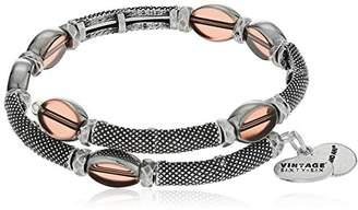 Alex and Ani Warrior Wrap Bracelet