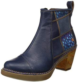 Art Women's Sol Ankle Boots