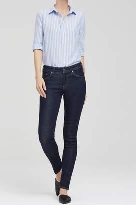 Citizens of Humanity Dark Denim Skinny Jeans