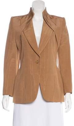 Givenchy Lightweight Structured Blazer